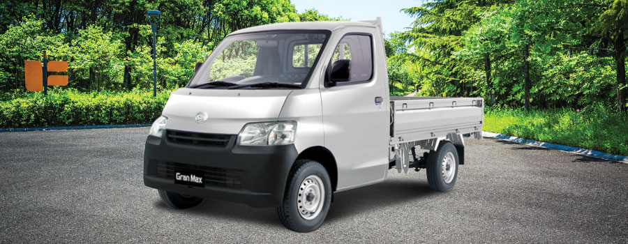 Spesifikasi Dan Harga Daihatsu Gran Max PU Madiun